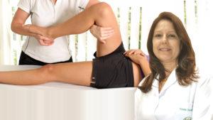 Fisioterapeuta Simone Sussekind